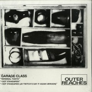 Front View : Garage Class - TERMINAL TOKYO (10 INCH) / INCL JD TWITCH EDIT - Gymnasium Records / OUT#1