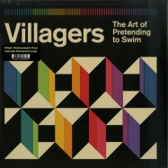 Front View : Villagers - THE ART OF PRETENDING TO SWIM (180G LP + MP3) - Domino Records / WIGLP428