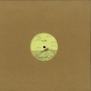 Front View : Various Artists - KLONI EP - Sounds Benefit / SND006