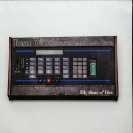 Front View : Tom Dice - RHYTHMS OF DICE (LP) - Dont Bite / DBRLTDEDLP010