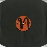 Front View : Ben Balance & Gypsea - STUDIO 2 EP - NCSS / NCSS003