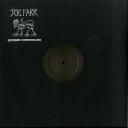 Front View : Joe Farr - DEATH BECOMES US (ANSOME & DANILO INCORVAIA REMIXES) - South London Analogue Material / SLAM010RP