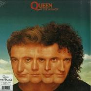 Front View : Queen - THE MIRACLE (180G LP) - Virgin / 4720280