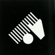 Front View : Aquarian, E-Saggila, Basic Soul Unit - Various Artists Vol. 2 - Forth / FORTH002