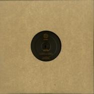 Front View : Montei - DANNDAN EP - Syzygy / ZYG001