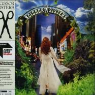 Front View : Scissor Sisters - SCISSOR SISTERS (LP) - Polydor / ARHSLP006 / 7728266