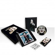 Front View : Madonna - MADAME X (LTD.DELUXE BOX SET) (2CD+Pic 7Inch+MC+Poster) - Interscope / 7761992