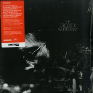 Front View : The Grodeck Whipperjenny - THE GRODECK WHIPPERJENNY (LP + BOOKLET) - Now Again / NA5182LP