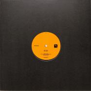 Front View : Nu Zau - NINA LA CLAPE EP (VINYL ONLY / INCL VINCENTLULIAN RMX) - MTM / MTMLTD004