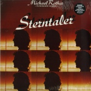 Front View : Michael Rother - STERNTALER (LP) - Groenland / LPGRON206