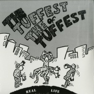 Front View : Various Artists - THE TUFFEST OF THE TUFFEST (2LP) - Warriors Dance  / WAFLP2
