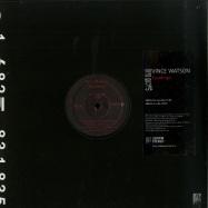 Front View : Vince Watson / Joaquin Joe Clausell - TEARDROPS - Cosmic Arts, Sacred Rhythm / COSMICARTS.SRM2