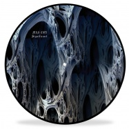 Front View : Mas Con - RELICT / SIGNIFICANT (ON SIDED PICTURE DISC) - Konsequent / KSQ063-1