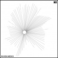 Front View : Ruven Medici - ABSTRACT LOVE (INCL. COSMJN RMX) (COLOUR VINYL) - Dub Solution / DSV002