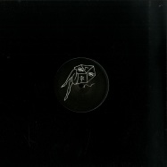 Front View : Various Artists - CIRCLE MOVEMENT EP - Criminal Practice / CRIME001