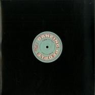 Front View : Dancing People - VOLUME 1 (VINYL ONLY) - Dancing People / Dance001