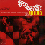 Front View : Art Blakey & The Jazz Messengers - INDESTRUCTIBLE (180G LP) - Blue Note / 7764739