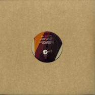 Front View : Rokko - YOUNIVERSE EP (VINYL ONLY) - Freevoyage / VOYA002