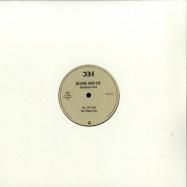 Front View : Duane & Co - Hardcore Jazz - DBH Music Records / DBH-001