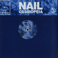 Front View : Nail - CASSIOPEIA (140 G VINYL) - Mysticisms / MYS 008