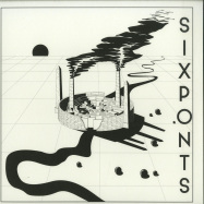 Front View : Various Artists - SIX PONTS - 44 Tours Records / 44TR001