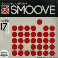 Front View : Smoove - RECORDED DELIVERY (2LP + MP3) - Jalapeno / JAL284V