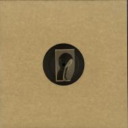 Front View : Clock Poets - TESIS (VINYL ONLY) - Clock Poets / CKP004