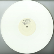 Front View : Howl Ensemble - FARFALLINE EP - Rawax / RWX08