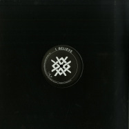 Front View : I Believe - OUTSIDE OF TIME - Isla Canada / ISLA 22