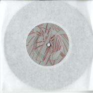 Front View : Motoko & Myers - PLOVER / WHIMBREL (7 INCH) - Future Times / FT 052