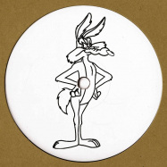 Front View : Willie E. Coyote & The Road Runner - 003 (180G / VINYL ONLY) - Tooney Lunes / tooneylunes003