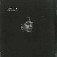 Front View : Freddy K - 1995 (LTD VINYL ONLY) - Key Vinyl / KEYVINYLLTD003