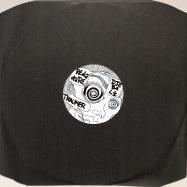Front View : REda daRE & Djebali - MKF , INCL TRAUMER REMIX - REda daRE Records / DARE04