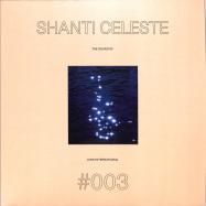 Front View : Shanti Celeste - THE SOUND OF LOVE INTERNATIONAL 003 (2LP) - Love International Recordings x Test Pressing / LITPLP003
