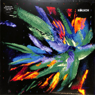 Front View : Koelsch - Now Here No Where (2LP+MP3) - Kompakt / Kompakt 422