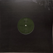 Front View : Mihai Pol - MAKE NOISE EP - Underplay / Underplay03