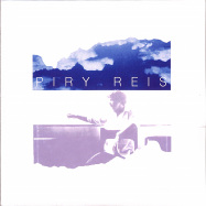 Front View : Piry Reis - S/T (2X7 INCH) - New Dawn / ND 006