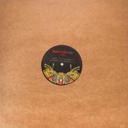Front View : Various Artists - BONDAGE GAMES PART 7 (VINYL 3) - Bondage Music / BOND12060_ef