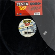 Front View : 2nd Hand_Fever 39 - REAL - Club Culture