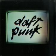 Front View : Daft Punk - HUMAN AFTER ALL (2LP) - Virgin / V2996 / 5635621
