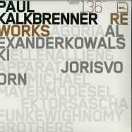 Front View : Paul Kalkbrenner - Reworks (12 Inch No.1) - Bpitch Control / BPC136