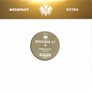 Front View : Juergen Paape - SPEICHER 47 - Kompakt / Kompakt Ex 047