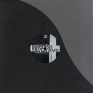 Front View : Adam Beyer - SWEDISH SILVER RMXS - Drumcode / DC0346