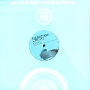 Front View : Harrison Crump - GONE - Nets Work International / nwi393
