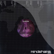 Front View : Andrea Introvigne & Joe Montana - 25 (SKOOZBOT, A.DELANO & T.ROHR REMIX) - Mindshake11