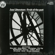 Front View : Jazz Liberatorz - FRUIT OF THE PAST (LP) - KIF Records / KIFHH131LP