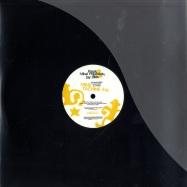 Front View : Pagal, Mihai Popoviciu, Jay Bliss - Mime Tachine EP - All Inn Records / ALLINN0016