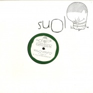Front View : Chopstick & Johnjon - KEEP ON KEEPIN ON - Suol / SUOL016-6