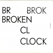 Front View : Challenge - BROKEN CLOCK - Marketing / mkg0116