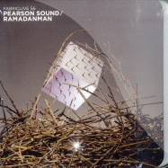 Front View : Pearson Sound / Ramadanman - FABRICLIVE 56 (CD) - Fabric112
